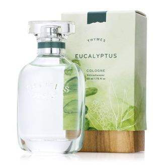 The Thymes Eucalyptus Cologne