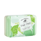 Pre de Provence Take Two Soap- Island Mint