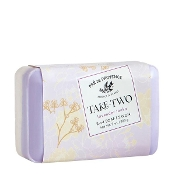Pre de Provence Take Two Soap- Lavender Tonka