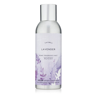 The Thymes Lavender Home Fragrance Mist