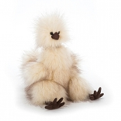 Jellycat Silkie Chicken