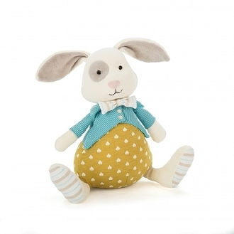 Jellycat Lewis Rabbit Medium