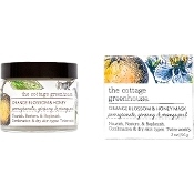 The Cottage Greenhouse Orange Blossom & Honey Mask