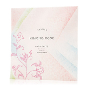 The Thymes Kimono Rose Bath Salts Envelope