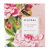 Mistral Champagne Peony Soap