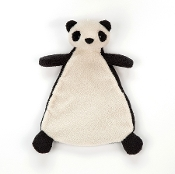 Jellycat Pippet Panda Soother