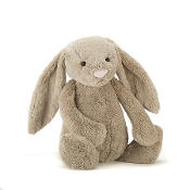 Jelycat Bashful Beige Bunny Medium