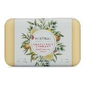 Mistral Soap Grapefruit Red Currant