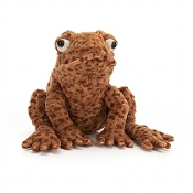 Jellycat Toby Toad