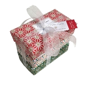 Mistral Jewels Holiday 3 Soap Gift Set