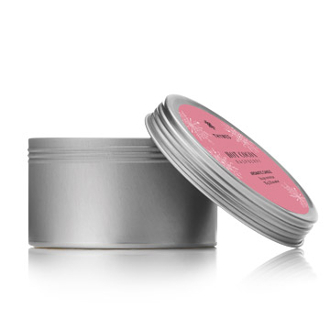 Thymes Hot Cocoa Raspberry Travel Tin