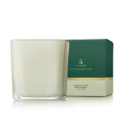 Thymes Frasier Fir Grand Noble Small Sage Candle