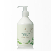The Thymes Fresh Cut Basil Hand Lotion
