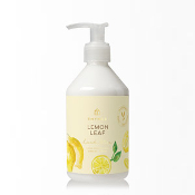 The Thymes Lemon Leaf Hand Lotion