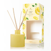 The Thymes Lemon Leaf Petite Diffuser