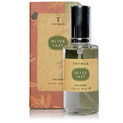 The Thymes Olive Leaf Cologne