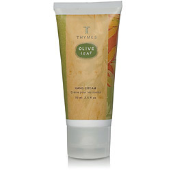 The Thymes Olive Leaf Hand Cream
