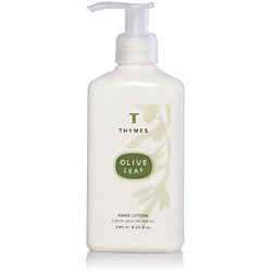The Thymes Olive Leaf Hand Lotion