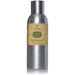 The Thymes Olive Leaf Home Fragrance Mist